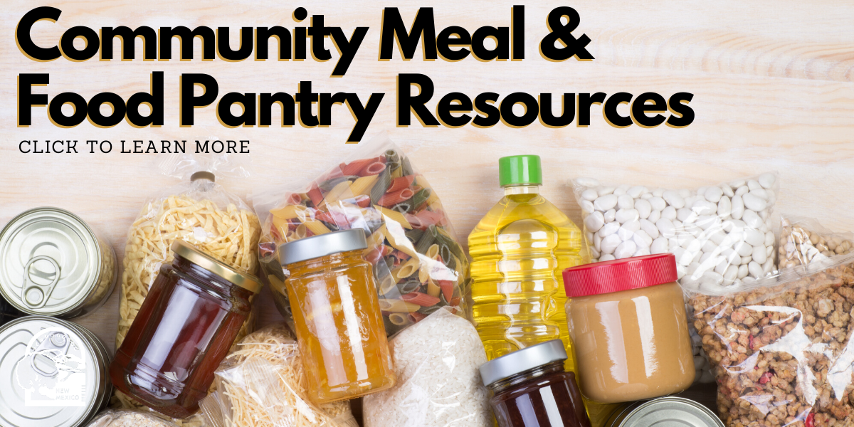 Community Meals and Food Resources Link Graphic